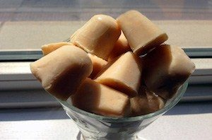 Petguide frozen yogurt dog treats recipe
