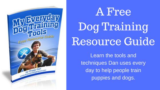 Dog Training Resource Guide